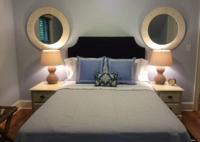 Downtown Guest Bedroom